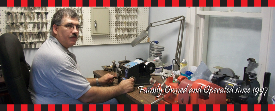 Family Owned and Operated since 1997 | Tim at Work