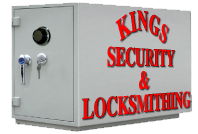Kings Security & Locksmith